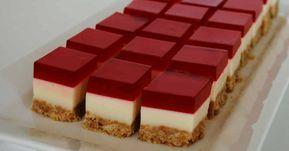 Esses pequenos pedaços ajudam a controlar a quantidade de doce que você come por dia:
