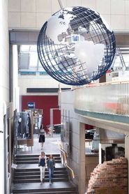 Contemporary German History Museum - BONN