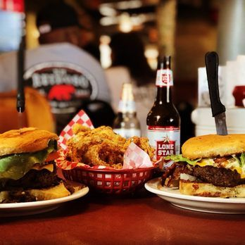 Alamo Springs Cafe - 230 Photos & 261 Reviews - Burgers - 107 Alamo Rd, Fredericksburg, TX - Restaurant Reviews - Phone Number - Menu - Yelp