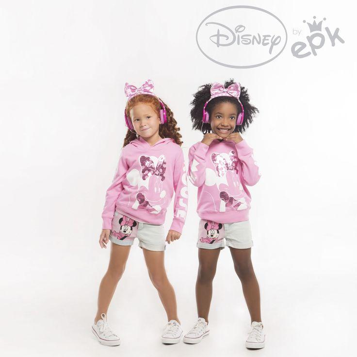 Encuentra la colección de #DisneybyEPK en tu tienda más cercana. ¡Visitanos!