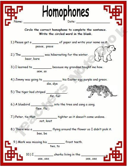 16 best homophones images on pinterest english language teaching ideas and word games. Black Bedroom Furniture Sets. Home Design Ideas