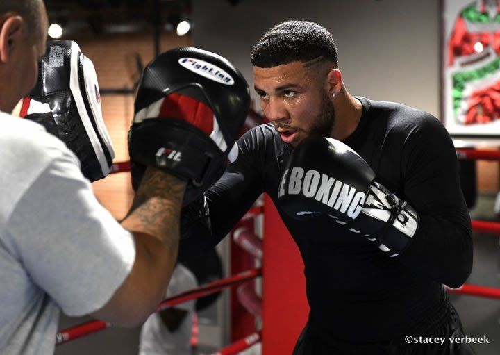 Why Bivol vs. Clarkson Could Be a Fight Without an Underdog  Ward Kovalev More!