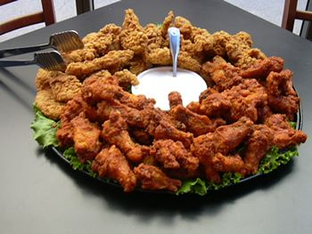 Awesome Finger Foods For A Wedding Reception Images - Styles & Ideas ...