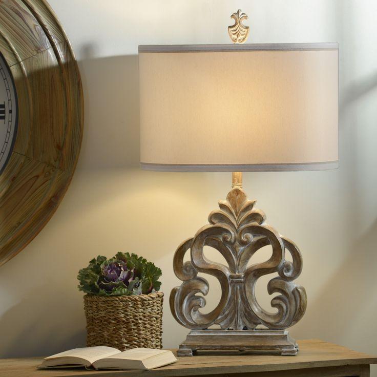 Living Room Table Lamp Ideas: 89 Best Vintage Charm Images On Pinterest