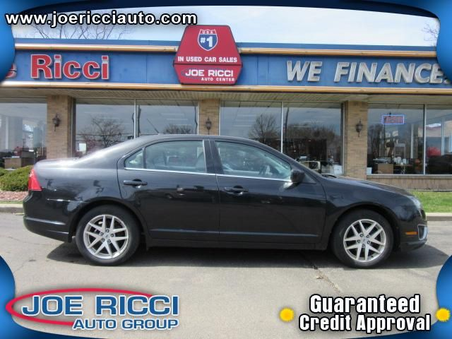 2011 Ford Fusion Detroit, MI | Used Cars Loan By Phone: 313-214-2761