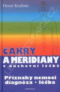 čakry a meridiany