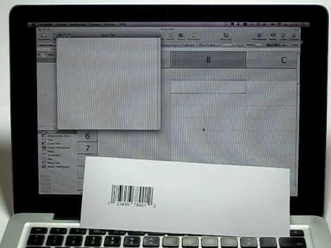 iCody WiFi Barcode Scanner | appthology.net