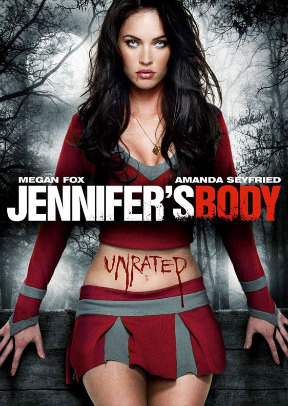 ☆ Jennifer's Body .:Unrated:. ☆