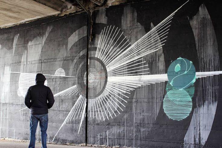 .xx. Corn79 - Italian Street Artist - Varese (IT) - 02/2015…