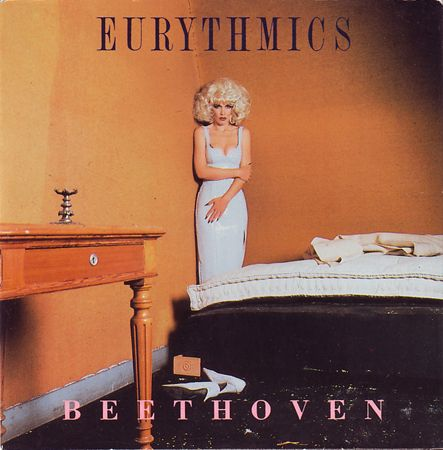 The Ultimate Eurythmics Website For Fans Of Dave Stewart And Annie Lennox - eurythmics-beethoven-germany-cd-01