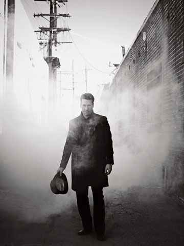 So, gorgeous photography, and gorgeous Jon Hamm.  Too much.