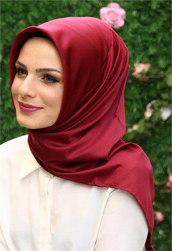 Sarar Twill Eşarp -0025-06