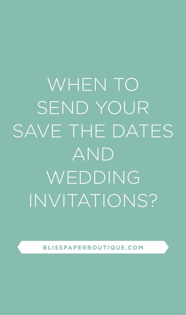 Save the date when to send in Brisbane