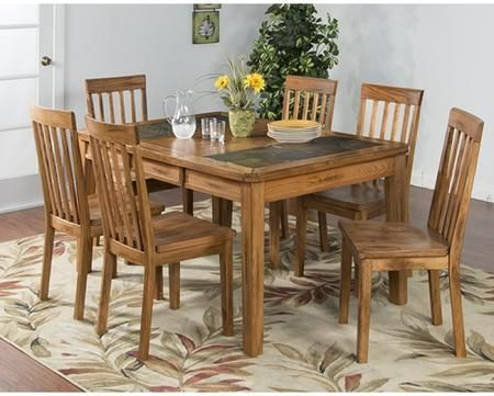 Best 25 Oak Dining Room Set Ideas On Pinterest  Oak Dining Room Alluring Dining Room Chairs Oak Inspiration Design