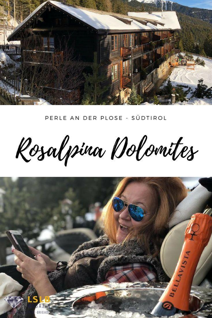 Hotel Check Sudtirol Rosalpina Dolomites Familienhotels Hotels