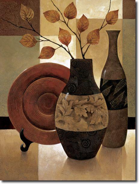 Cuadro Nature´s Patchwork I - Keith Mallet                                                                                                                                                      Más