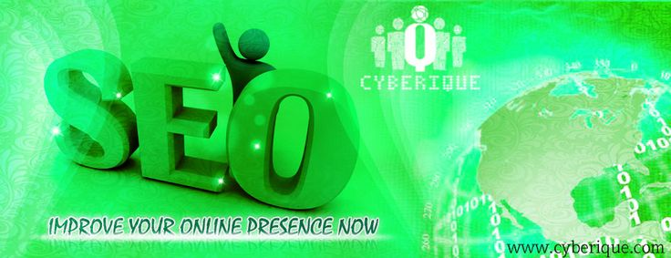 #SEO #Services - #Cyberique in providing comprehensive #Search #Engine #Optimization #Services (SEO). The experienced and professional SEOs employ the best SEO strategies and techniques to promote the websites. With right SEO work done on websites. See more: http://www.cyberique.com/web-design-service.php