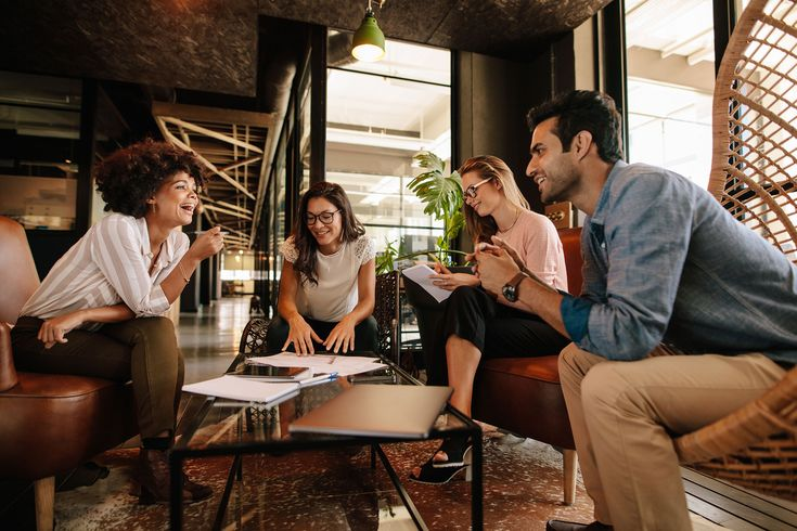 """When we focus our working relationships toward """"turning toward"""" and being responsive to the """"bids"""" of people we work with, then we can move toward healthier, respectful, attentive, trusting, and more collaborative working relationships."""