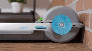 BrilliantPad Automatic Self-Cleaning Dog Potty Pad on Shark Tank