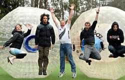 Get engaging rotorua activities and an amazing ZORB rotorua globe ride with Backpacker Deals which rolls you down on the chosen track ensuring your safety with highly trained ZORB team. Source: http://www.backpackerdeals.com/new-zealand/rotorua/rotorua_activities_-_globe_riding_experience_at_zorb15