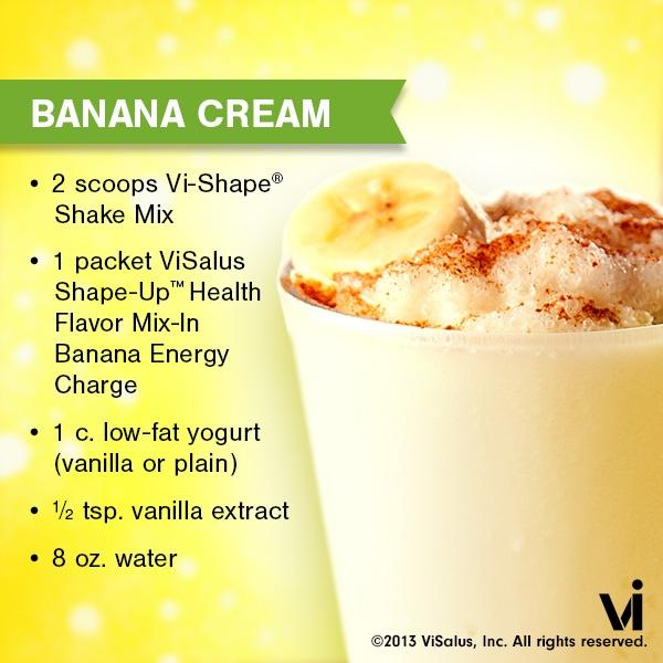 Banana Cream pie is always good! Who agrees?!