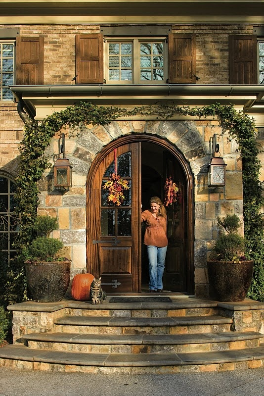 20 Best Entry Steps French Country Amp Traditional Images