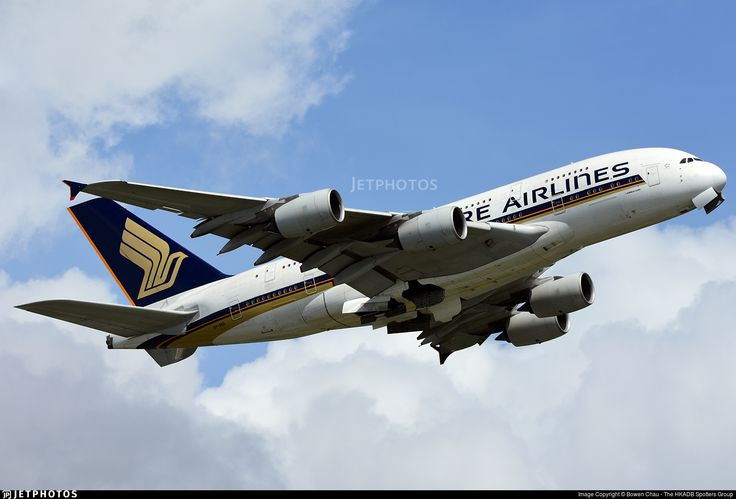 Departing to Singapore (SIN) as flight SQ863 in the afternoon.. 9V-SKD. Airbus A380-841. JetPhotos.com is the biggest database of aviation photographs with over 3 million screened photos online!