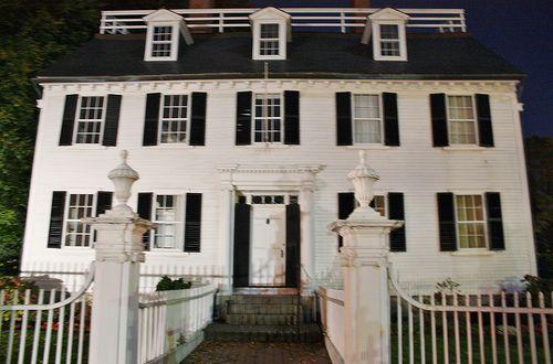 hocus-pocus  Allison's House – 318 Essex Street
