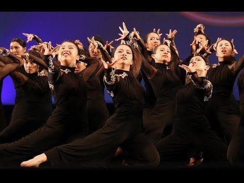日本高校ダンス部選手権・ビッグクラスで同志社香里が優勝 - YouTube #ダンス #Dance