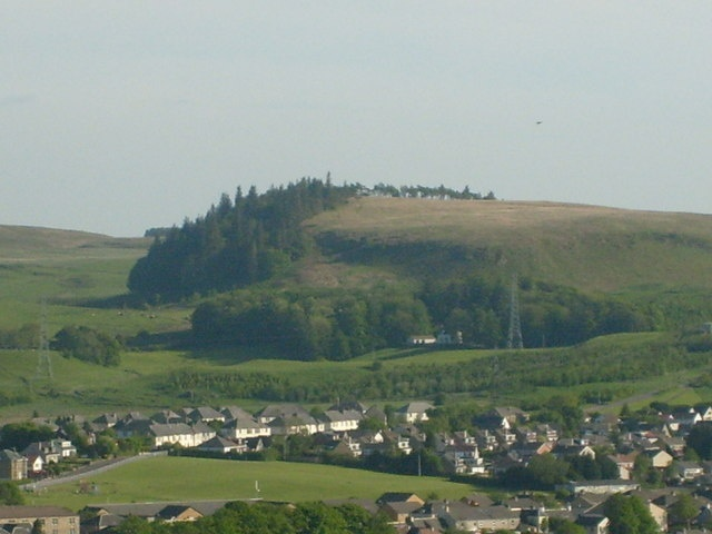 Neilston, Scotland.