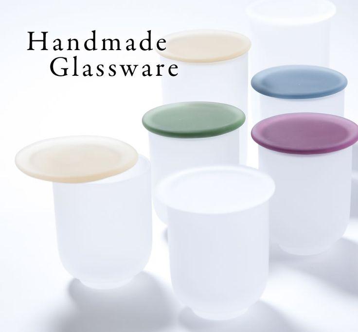 SGHR スガハラ|ハンドメイドグラスウェア
