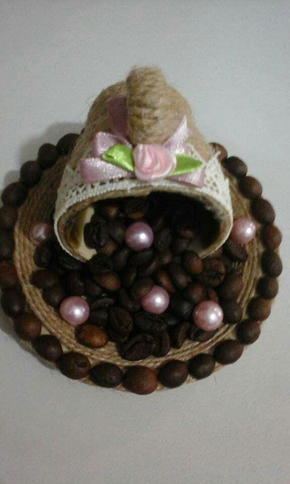 Cana ornament