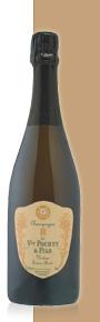 Champagne Cuvée « R » de Veuve Fourny Extra Brut, a favourite...