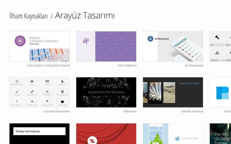 Arayüz tasarımı hakkında kaynaklar (http://ilhamkaynaklari.com/category/arayuz-tasarimi/) arayüz tasarımı, uix, ui, ux, arayüz siteleri, arayüz tasarımı hakkında, arayüz hakkında, ux sitesi, ui sitesi, uix sitesi, ux siteleri, ui siteleri, arayüz kaynakları, arayüz tasarım örnekleri, ux tasarım örnekleri, ui tasarım kaynakları, arayüz tasarım kaynakları, uix kaynakları, ui kaynakları, uix hakkında, ui hakkında.