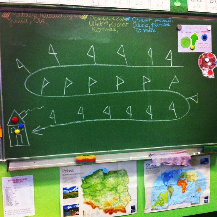 keep calm and carry on teaching: Reindeer race - pomysł na lekcję przedświąteczną