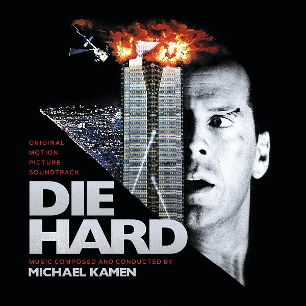 Die Hard (La La Land Ltd.) Composer: Michael Kamen - Available Now: Intrada Records (U.S.)