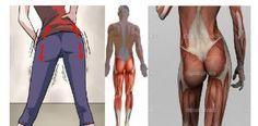 12 nejlepších cviků pro efektivní tvarování Vašeho těla