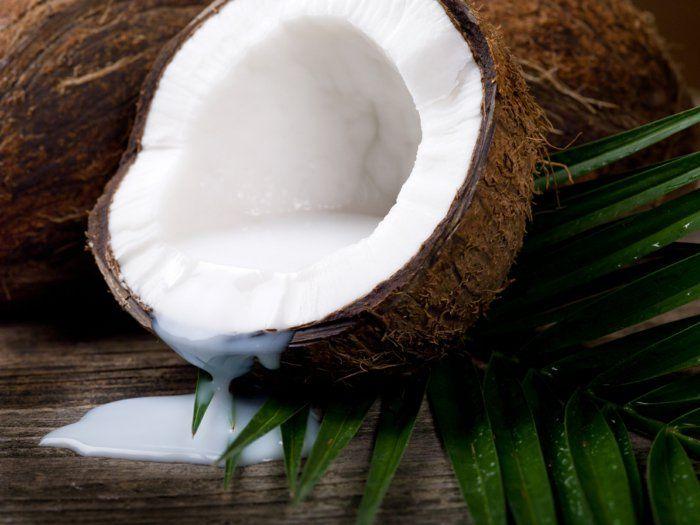 kokosöl haut kokosöl für die haut