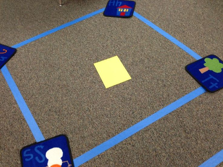 Dash and Dot Robots:  Blockly with 1st Graders