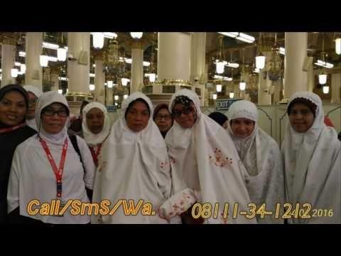 Paket Umroh Murah 2017 Alhijaz Indowisata