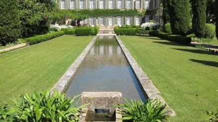 GARDEN Parc et Jardin du Château de Brantes - Site Officiel de L'Office de Tourisme de la ville d'Avignon