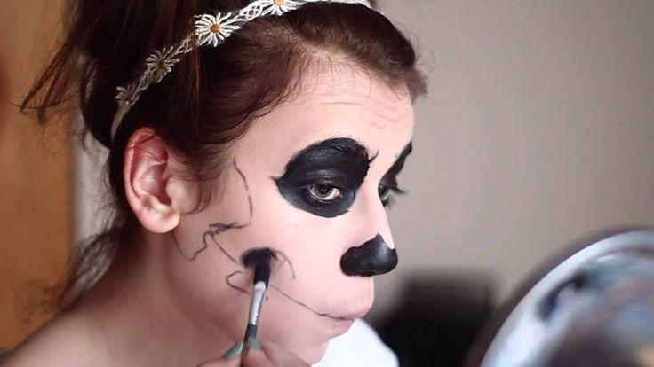 nice Halloween Makeup Skeletal system|Makijaż na halloween czaszka szkieletor  #Cosmetics(QuotationSubject) #czaszka #halloween #Halloween(Holiday) #iMovie #makeup #na #skeletal #Skeleton(AnatomicalStructure) #Skull(AnatomicalStructure) #systemmakijaż #szkieletor #Szkieletor(ProjectFocus) http://www.viralmakeup.com/halloween-makeup-skeleton-makija%c5%bc-na-halloween-czaszka-szkieletor/