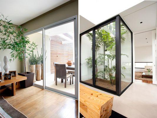 Trabajamos el aluminio: ventanas correderas, practicables, con rotura térmica, oscilobatientes, puertas corredera, puertas plegables, barandillas, mamparas