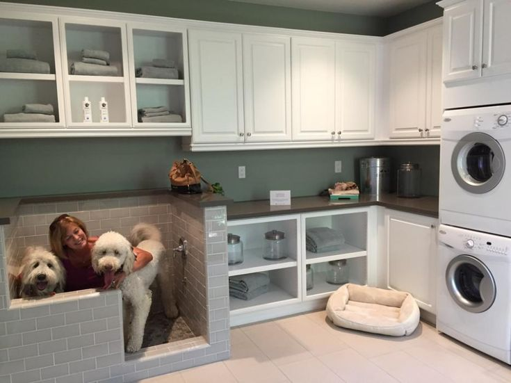View the Trendy New Built-in Home 'Pet Suites' Are the Ultimate Way to Pamper Your Pooch photo gallery on Yahoo News. Find more news related pictures in our photo galleries.