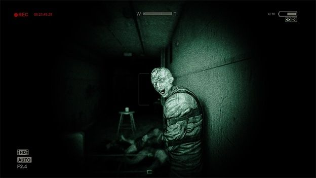 Scariest Games Ever Terrifying titles you need to play