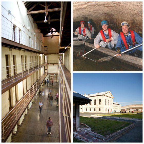 8 ways to get historical in Fremantle