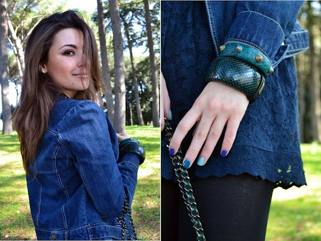 Vangle's Bangles | Valentina Marzullo The Chic Attitude