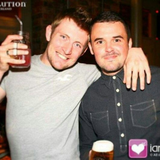 Night out #drunk #mates