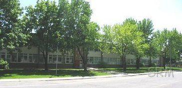 École Sainte-Marguerite - études.