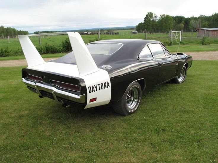 Cars Vehicles In Alberta Kijiji: 1969 Dodge Charger Daytona Coupe Maintenance/restoration